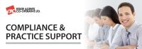 EAC Compliance Practice Support
