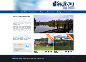 Click here to view Sullivan Property Sales website
