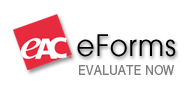 Evaluate eForms