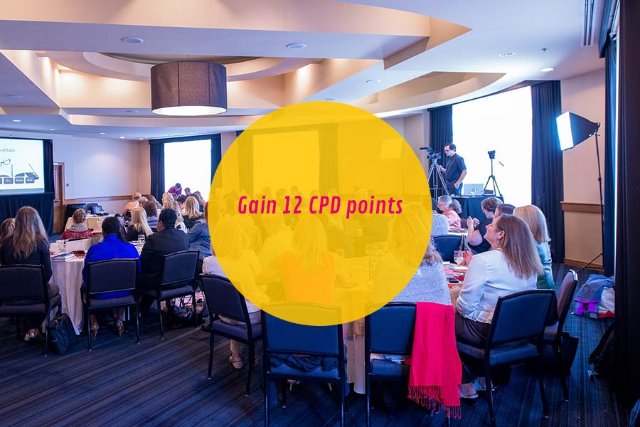 EAC Industry Focus 2016 gain cpd points