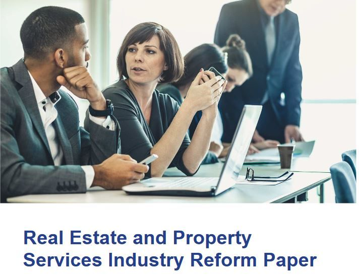 essays on real estate agents