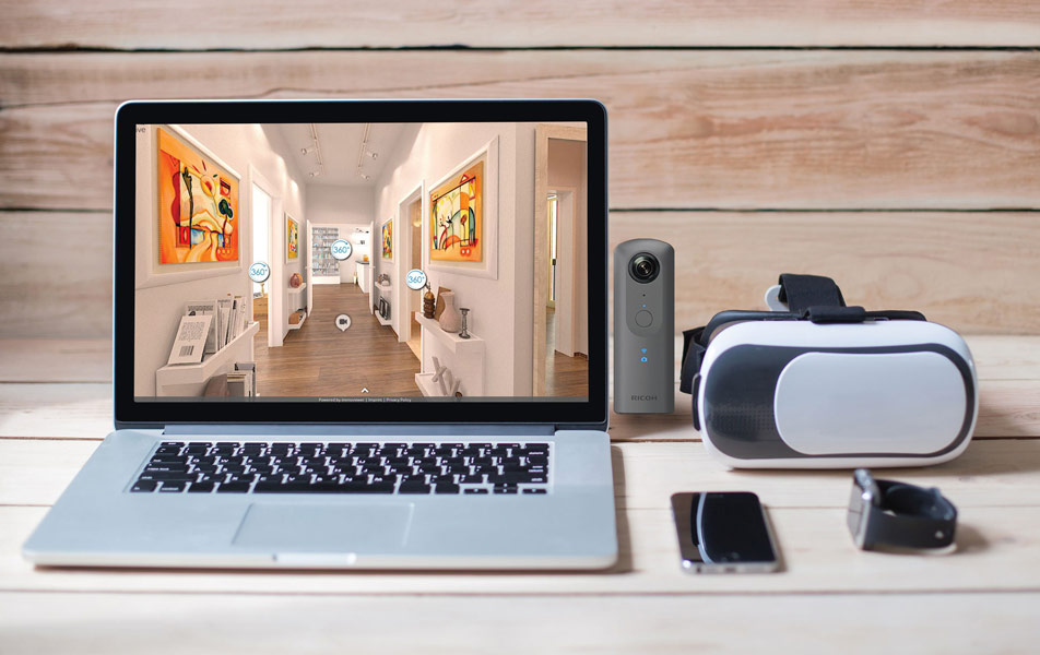 Why You Should Use Virtual Property Tours?