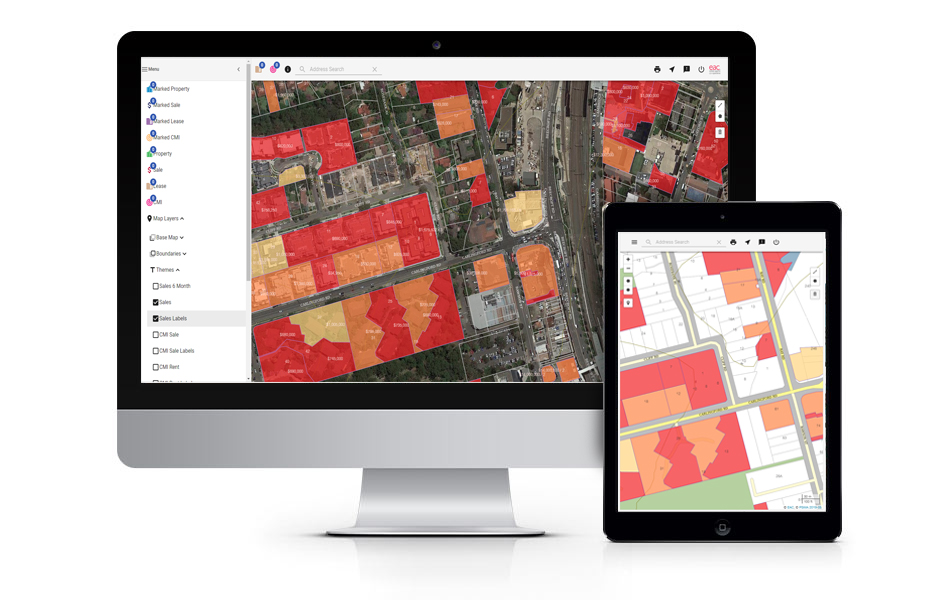 real-estate-data-and-mapping