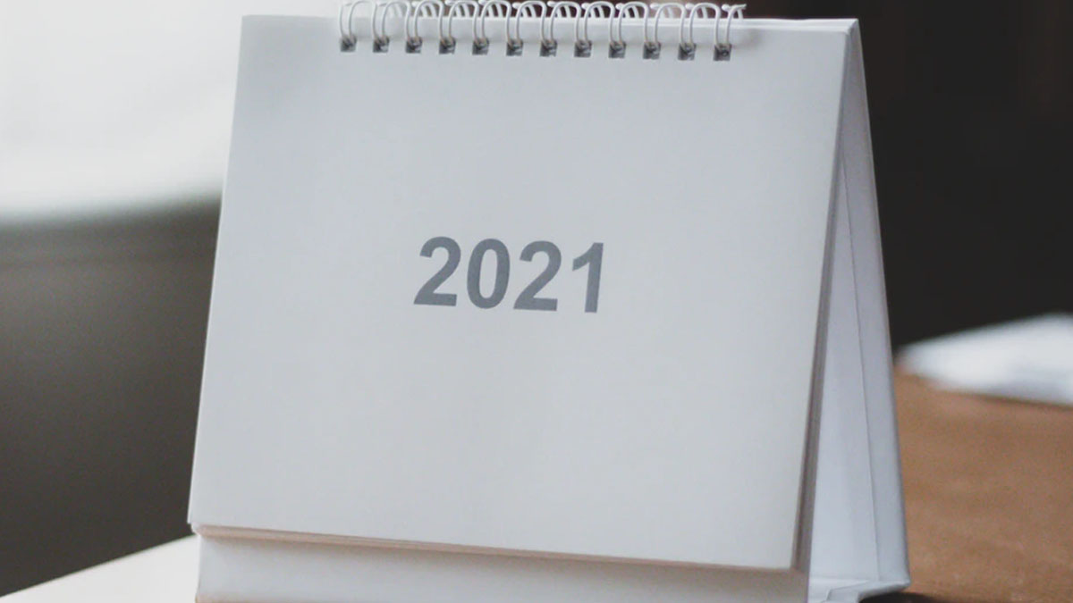 Property market 2021